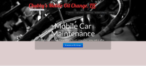 Chubby's Mobile Oil Change