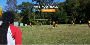 HMB Football