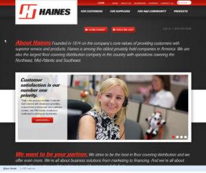 JJ Haines